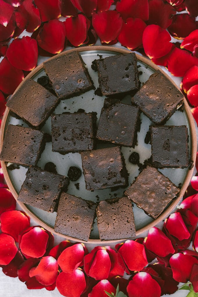 ... red wine brownies gluten free chocolate red wine brownies gluten free