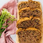 Best Vegan Zucchini Bread Recipe